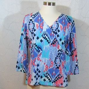 Ruby Road Blouse